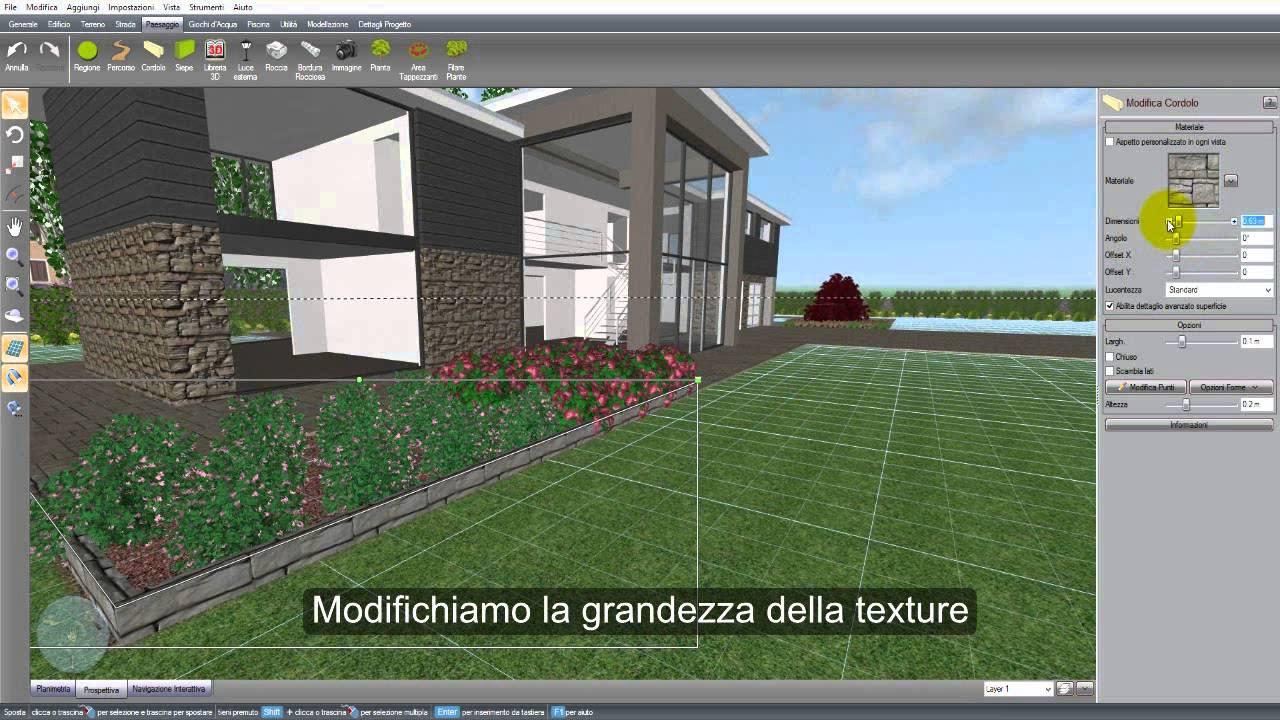 Programma disegno mobili programma disegno mobili with - Programma creare casa ...