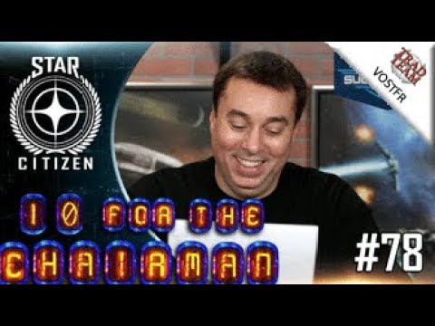 10 for the Chairman Episode 78 - VOSTFR