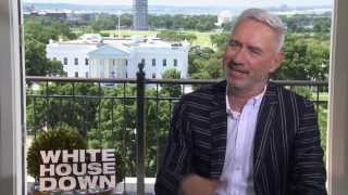 Roland Emmerich On Eyeon's Software For White House Down