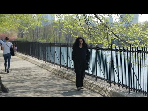 Artist Profile: Susan Hefuna on Drawings, Buildings, and Walking