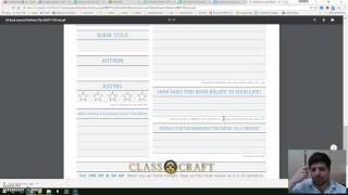 vuclip Guide: How to Write a Good Book Review