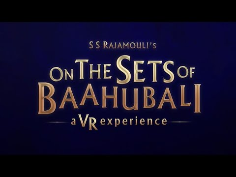 Thumbnail: On The Sets of Baahubali - A VR Experience | #YT360Day