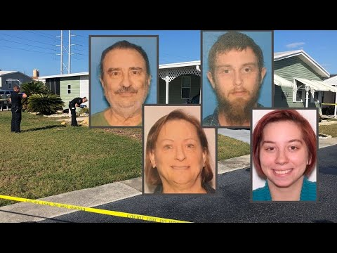 Authorities give update on Tarpon Springs triple homicide investigation