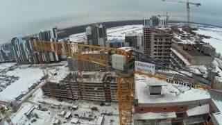 ЖК Чистое Небо(, 2016-11-12T15:51:31.000Z)