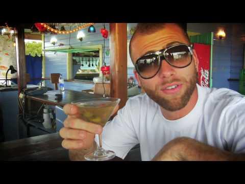 Cosmic Crab Cafe- Bocas del Toro, Panama, Davidsbeenhere.com