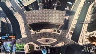 BF4   My First Jump of the Shanghai Tower