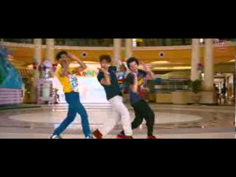 Har Ek Friend Kamina Hota Hai Video Song (Chashme Baddoor) (Mastiway.Com)