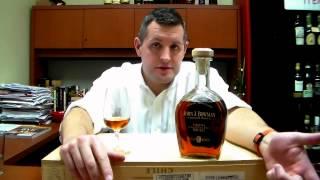 John J Bowman Single Barrel Virginia Bourbon (Hand-Selected)
