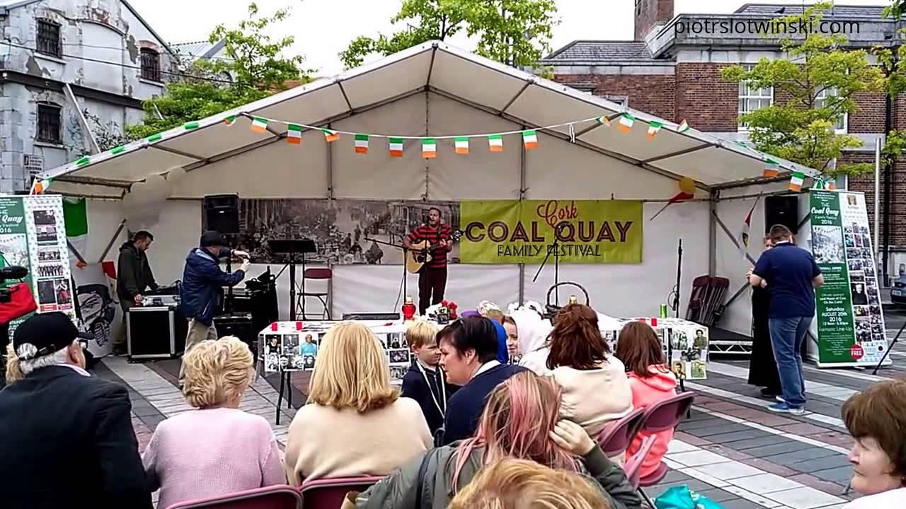 cork coal quay family festival 2016 - Cork House 2016