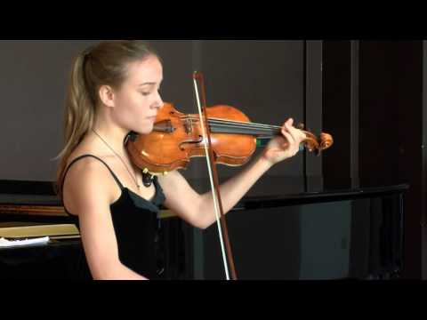 Anna Egholm - 2. RUNDE