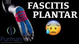 Ardiente el pie tratamiento sobre dolor del