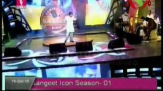 Asad Abbas Mast Qalandar Pakistan Sangeet Icon 1 Episode 6