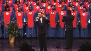 The Mississippi Mass Choir Why We Don 39 t Rap Amazing Grace.mp3