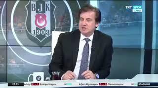 Video 167 | TRT 1'de Ali Gültekin, Özçamdibispor ve İzmirspor'dan bahsederek başarılar diledi👏