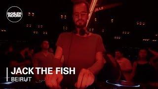 Baixar Jack The Fish House & Techno Set | Boiler Room Beirut