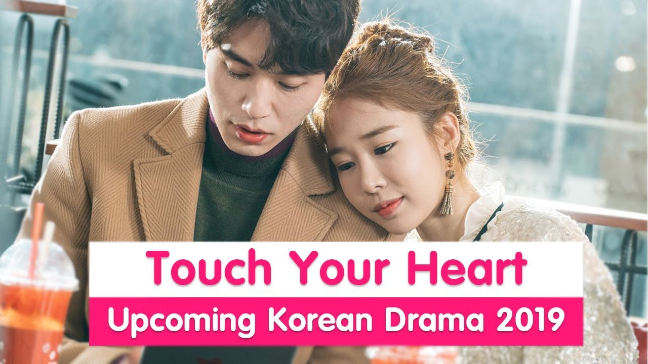 download drama korea touch your heart sub indo drakorindo