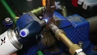Оборудование для ремонта шаровых опор SJR