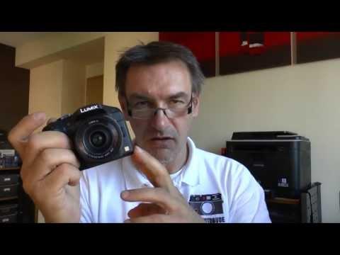 Panasonic Lumix DMC-G6 - Preview (English Version)