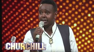Churchill Show Season 05 Episode 16