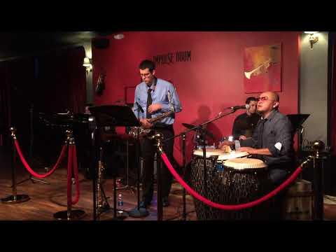 Silvestre Martinez live at Impulse Room