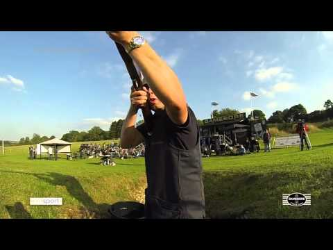 The Gamebore White Gold Challenge 2013