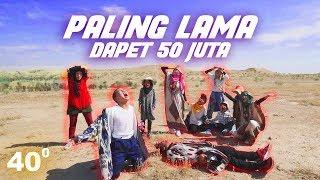 Di Padang Pasir 40 C Bulan Puasa Yang Paling Lama Dapet Rp 50 000 000