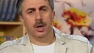 Доктор Комаровский  Кальций в организме человека