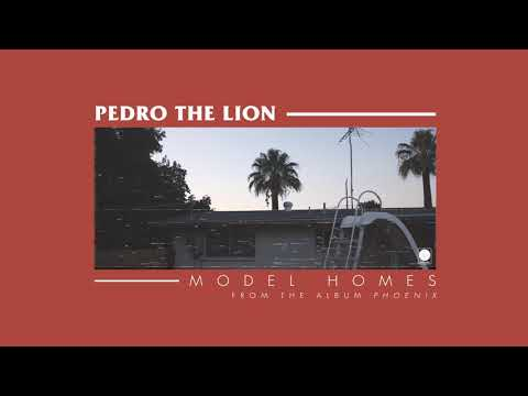 Pedro The Lion - Model Homes [OFFICIAL AUDIO] Mp3