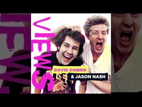 VIEWS with David Dobrik and Jason Nash - Money Buys Happiness