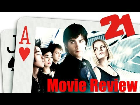 21(2008) | Movie Review
