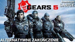 Zagrajmy w Gears 5 PL BONUS - Alternatywne zakończenie