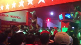 Download Coyote Feria Tabasco 2012 - Latin  Sex Dance (2) MP3 song and Music Video