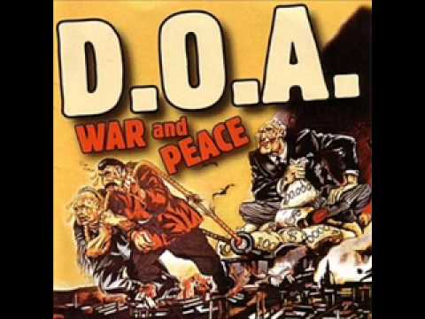 D.O.A.- Liberation and execution