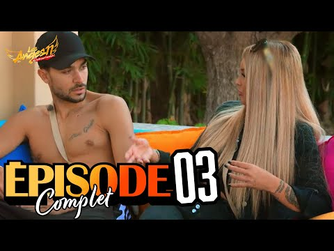 Episode 3 (Replay entier) - Les Anges 11