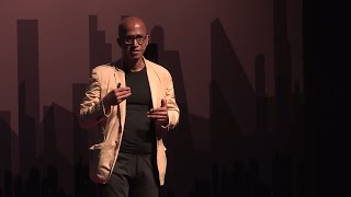 To Create is To Unite | Kiran Khalap | TEDxBandra