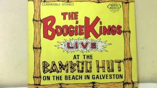 The Boogie Kings - Rainbow 65