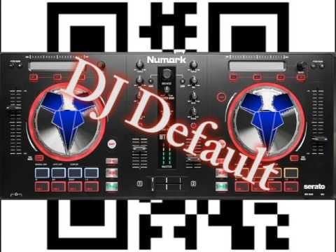 Rap God REMIX (Intro/Outro) By DJ Default