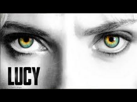 Lucy ( Film De Luc Besson ) Morgan Freeman