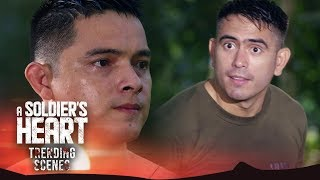 'Let's Soldier On' Episode | A Soldier's Heart Trending Scenes