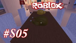 Roblox ▶ Holzfäller Tycoon 2 - Lumber Tycoon 2 - #S05 - Thanksgiving - German Deutsch