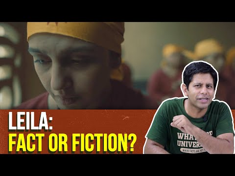 Leila Review: 10 Reasons why the Netflix series is too close to todays India | Ep.95 The DeshBhakt