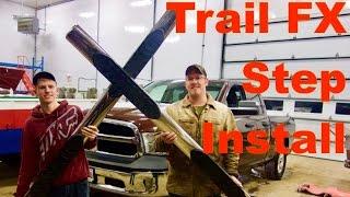 Trail FX 5