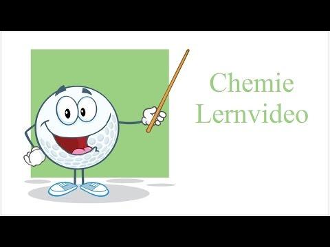 Intermolekulare Wechselwirkung ☆ Chemie Lernvideo