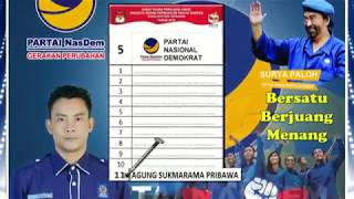 Download Video Cara Mencoblos (Agung Sukmarama Pribawa) Pemilu 2019 MP3 3GP MP4