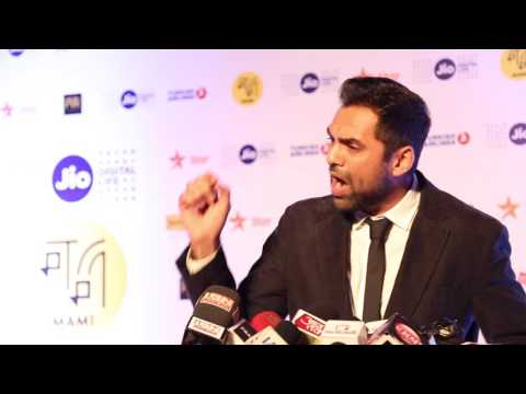 Abhay Deol SLAMS Govt for Using Bollywood as a Soft Target