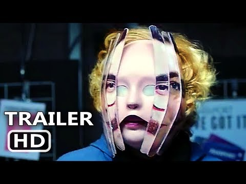 UPLOAD Trailer (2020) Black Mirror Like Series