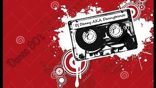 Las Mejores cantaditas de la RUTA DEL BAKALAO - Remember Me Vol.1 - Dannytrance Sesion - Video