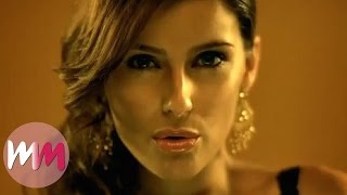 Top 10 Nelly Furtado Songs
