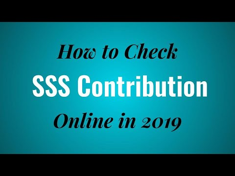 SSS UNEMPLOYMENT BENEFIT WEBINAR | #USAPANGSSS from YouTube · Duration:  27 minutes 27 seconds