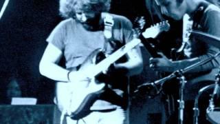 Crazy Fingers ☮ Grateful Dead, 6/14/76 - HD/HQ
